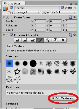 Unity 3D Basix – Part 1 - Lemegeton